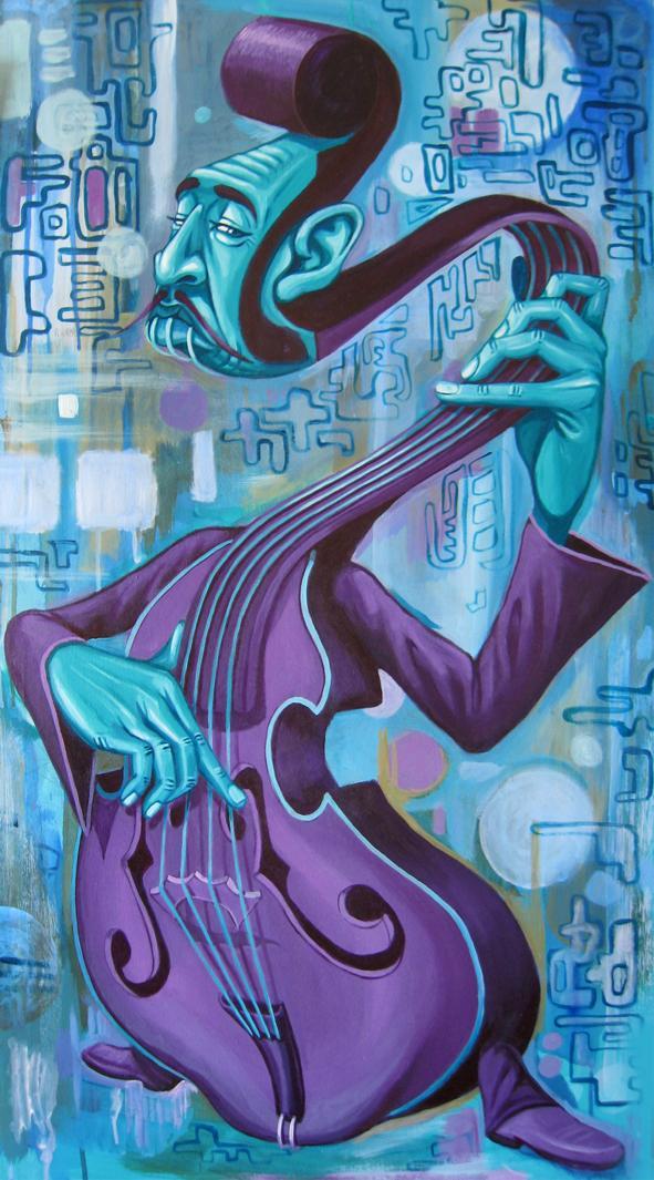 Self Cello
