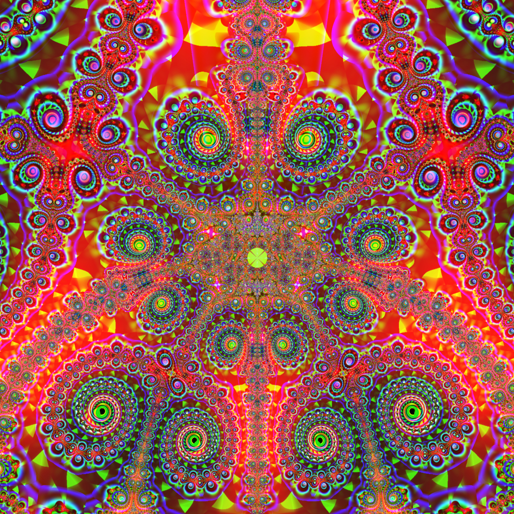 Ayahuasca - Psychedelics