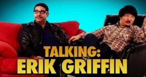 Talking With Bobby Lee and Erik Griffin (Video)   Third Monk image 3