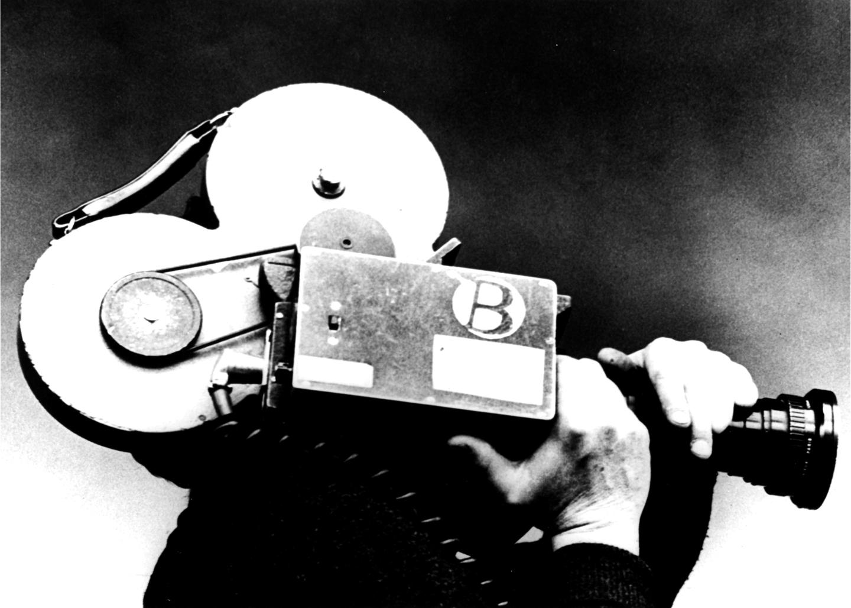 camera - Robert Rodriguez