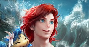 These Disney Princesses are MEN! Gender-Swap Madness (Art Gallery) | Third Monk image 9