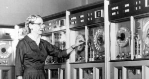 The Queen of Software - Grace Hopper Letterman Interview (Video) | Third Monk image 2