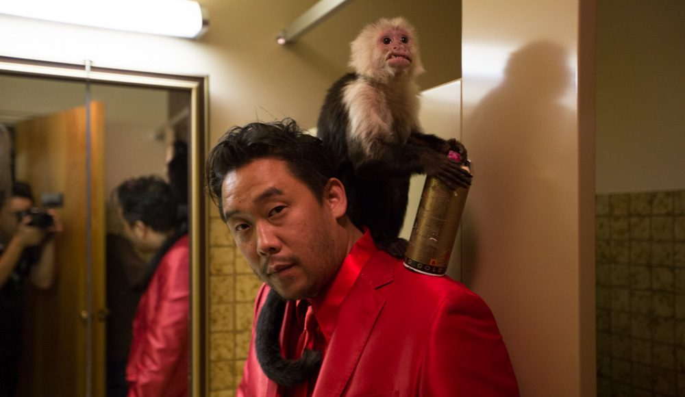 The Ultimate Gambling Story: David Choe Loses Millions, Bangs 50 Hookers with Lobster Dick (Video) | Third Monk image 1