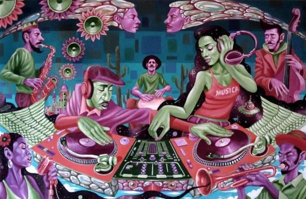 tokio aoyama - DJ