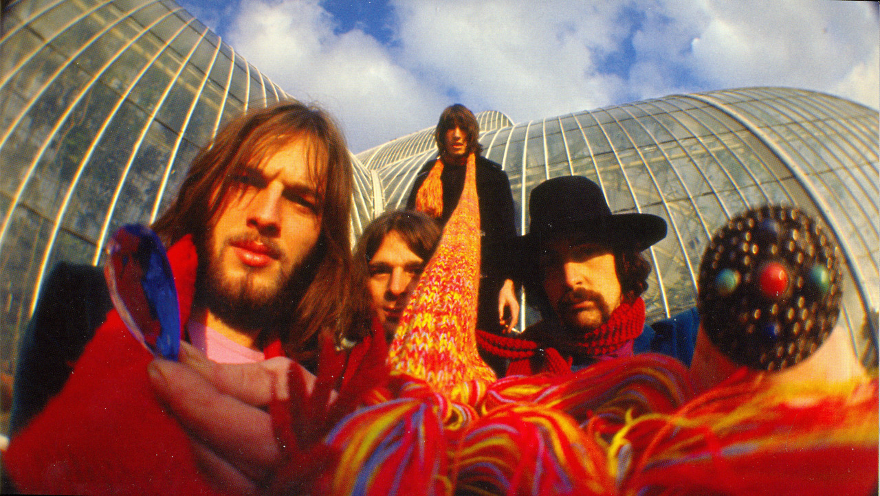 Best Pink Floyd Songs - Top Ten List - TheTopTens®