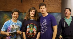 Getting Doug with High, Comedians and Stoners Podcast - Part 2 (Video) | Third Monk image 2