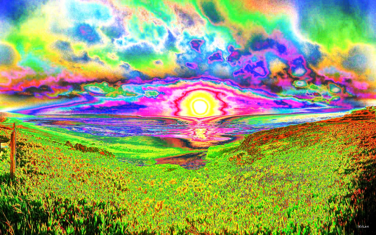 Psychedelic Filter