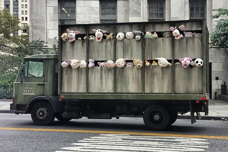 Banksy - Day11