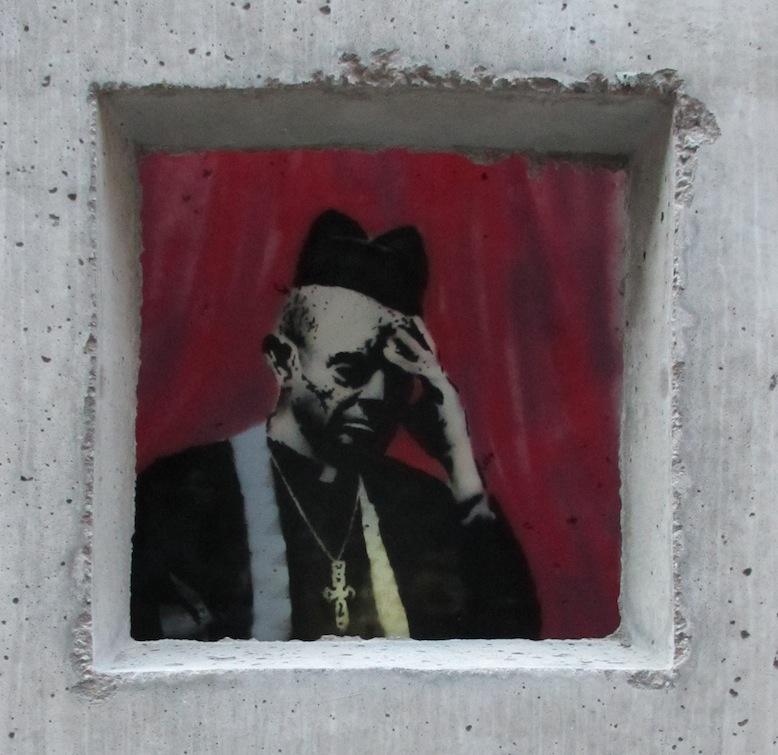 Banksy - Day12