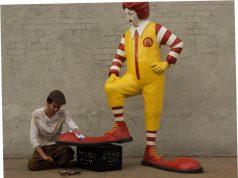 Banksy - Street Art Residency in New York City (Video) | Third Monk image 6