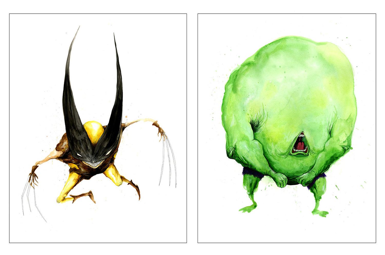 ICANS-wolverine-hulk