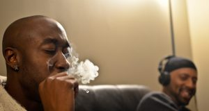 Freddie Gibbs & Madlib - Piñata, A Collab of Stoner Beats and Gangster Rhymes (KJ Song Rec) | Third Monk image 3