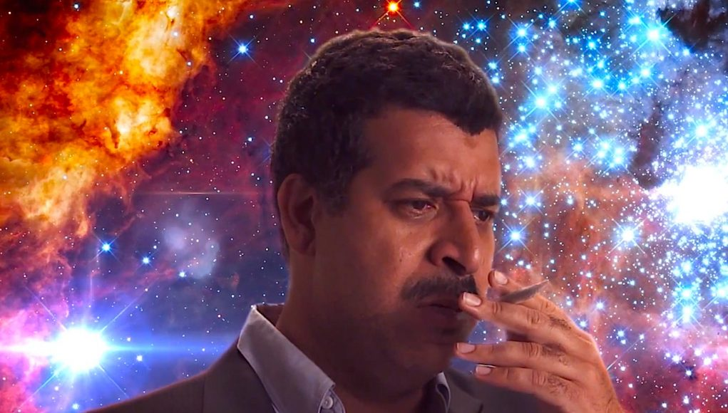 Stoner Cosmos with Neil deGrasse Tyson (Video) | Third Monk