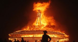 Burning Man - A Psychedelic Festival of Freedom | Third Monk image 11