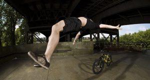 The Illest BMX Tricks by Tim Knoll (Video) | Third Monk image 2