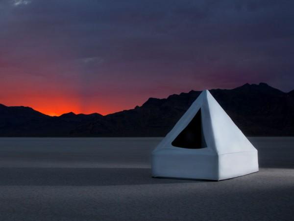 Zen Float Tent - Wilderness