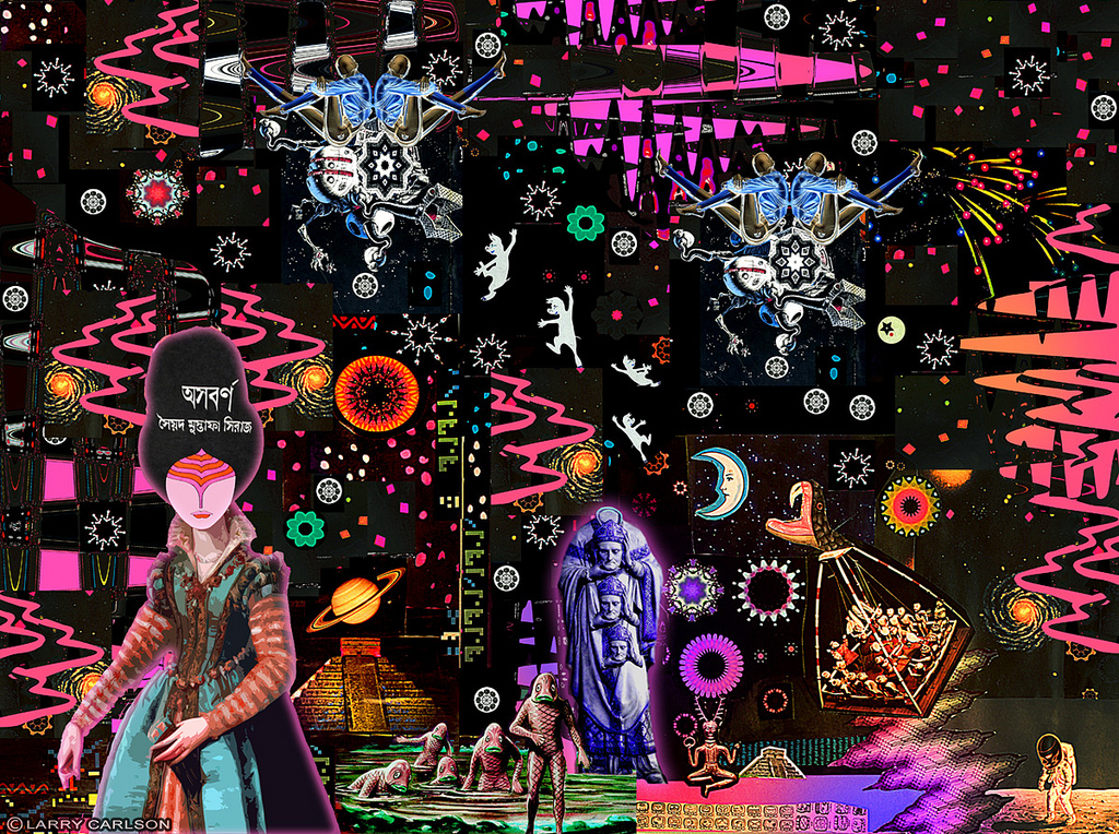 psychedelic art gallery 1