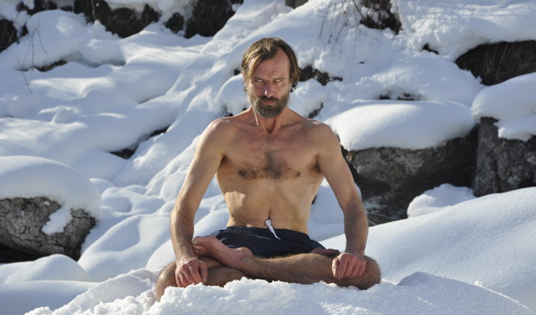 Consciously Control Your Immune System with The Wim Hof Method | Third Monk image 1