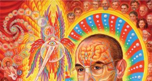 Albert Hofmann (Creator of LSD) Shares His Outlook on Clinical Psychedelic Use (Interview)   Third Monk image 1