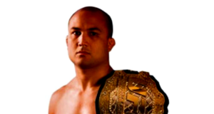 "BJ Penn Highlights - Remember ""The Prodigy"" (Video) 