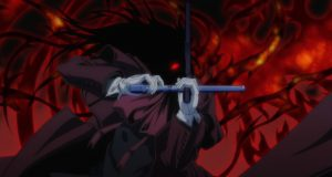 Hellsing Ultimate OVA 6, 7, 8, 9 and 10 - Nothing Left But to Destroy Ourselves  (Video) | Third Monk