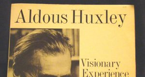 Aldous Huxley on Psychedelics and Creativity (Interview) | Third Monk image 1