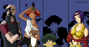 Cowboy Bebop Soundtrack - Jazzy Tunes from The Seatbelts and Yoko Kanno | Third Monk image 13
