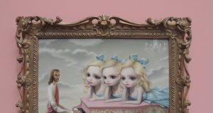 Mark Ryden - The Gay Nineties West Art Gallery | Third Monk image 6