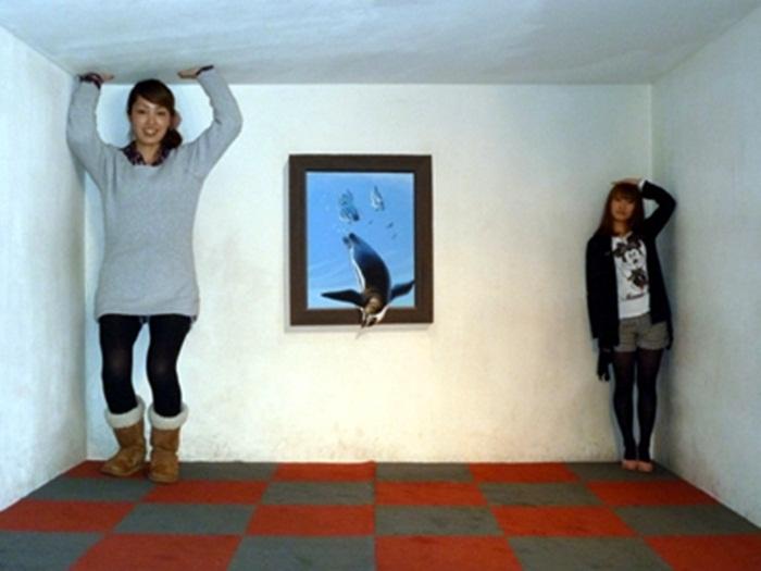 13-trick-art-museum