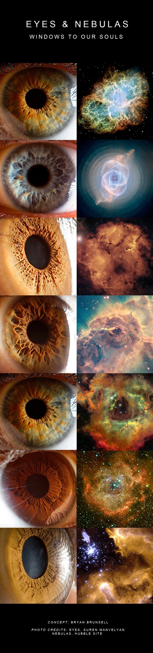 Eyes & Nebulas  main