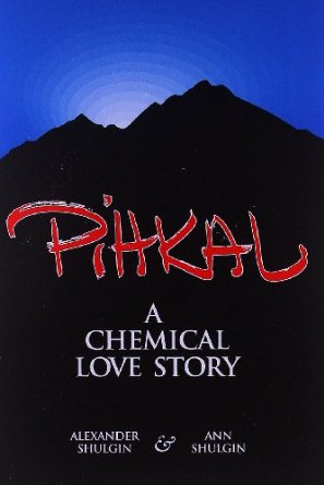 PiHKAL - Books About Psychedelics