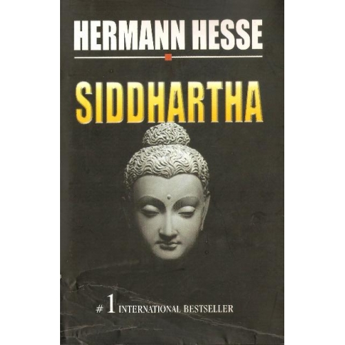 hermann Hesse Siddhartha- great book