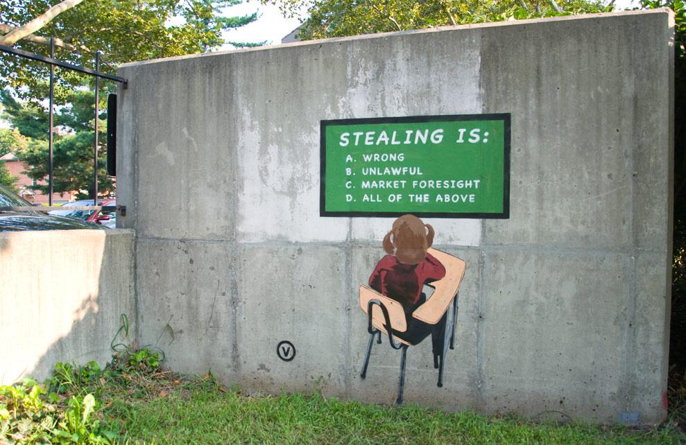 stealingLesson