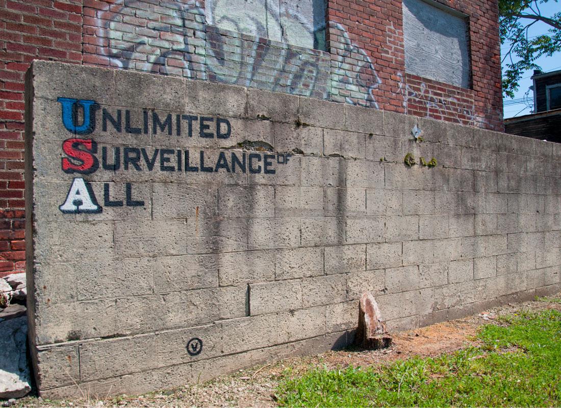 unlimitedSurveillance