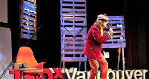 Do It Yourself! - Nardwuar Ted Talk (Video) | Third Monk image 1