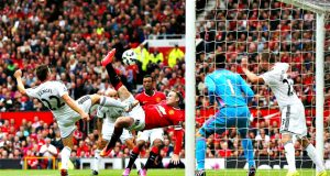 Top Goals August 2014 - Soccer Season Returns! (Video) | Third Monk