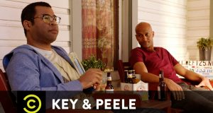 Coffee and Cannabis Communication - Key & Peele (Video) | Third Monk