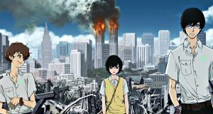 Terror in Resonance is a Thrilling Ride (KJ Anime Rec) | Third Monk image 2