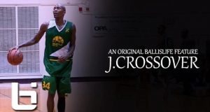 J. Crossover - A Jamal Crawford Basketball Documentary (Video) | Third Monk image 2