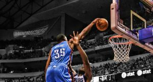 Kevin Durant HBO Documentary: The Offseason (Video) | Third Monk image 2
