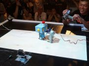 HeboCon Japan - Hilarious Battle of Crappy Robots (Video) | Third Monk image 1