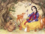 Eastern Flavored Western Fairy Tales (Gallery) | Third Monk image 1