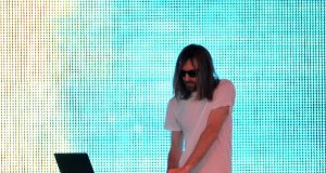 Breakbot - Funky Disco Mix Sets (KJ Song Rec) | Third Monk image 1