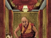 World Leaders Humanized While... on the toilet (Art Gallery) | Third Monk image 8