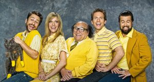 Making the $200 It's Always Sunny Pilot - Awesome (Video) | Third Monk image 3