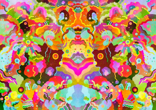 Psychedelics and Psychosis