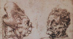 Drawing Advice From Leonardo da Vinci | Third Monk image 1