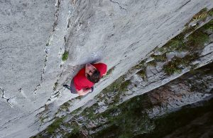 El Sendero Luminoso - Alex Honnold Climbs to the Sky (Video) | Third Monk image 2