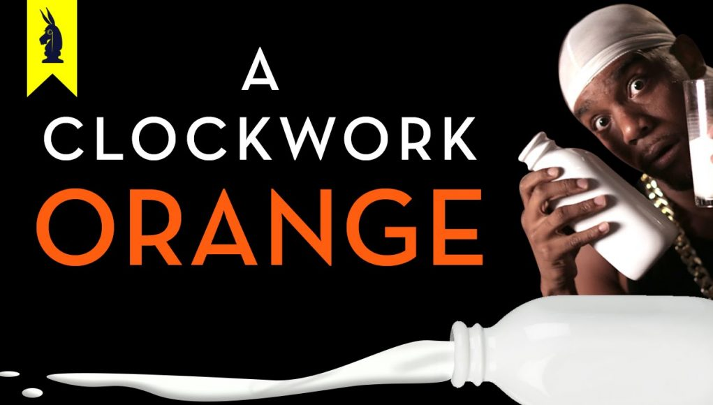 analysis a clockwork orange Find all available study guides and summaries for a clockwork orange by anthony burgess if there is a sparknotes, shmoop, or cliff notes guide, we will have it.