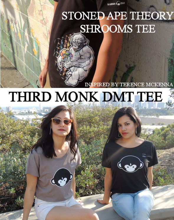Third Monk Shop